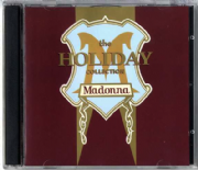 THE HOLIDAY COLLECTION - UK / GERMANY CD SINGLE